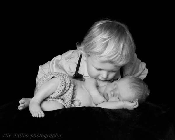 West London Newborn Photographer