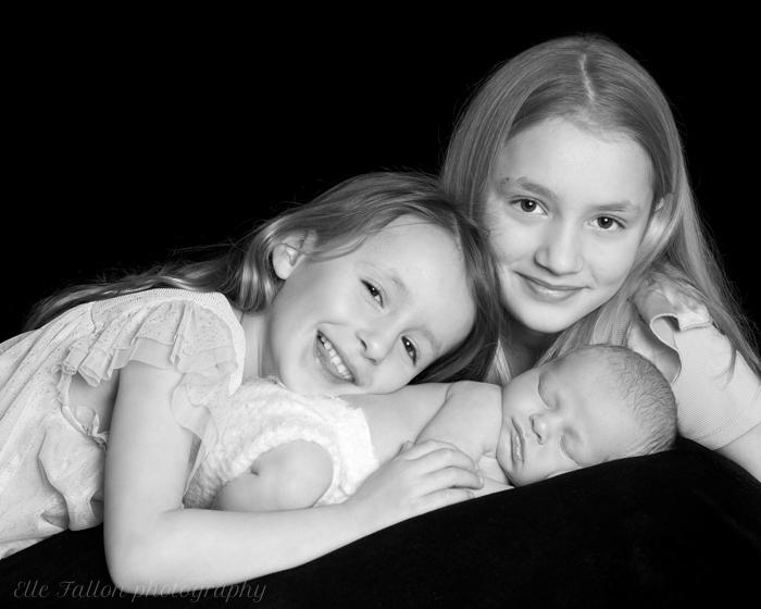 Newborn and Children Family Photoshoot, London, Chelsea & Kensington
