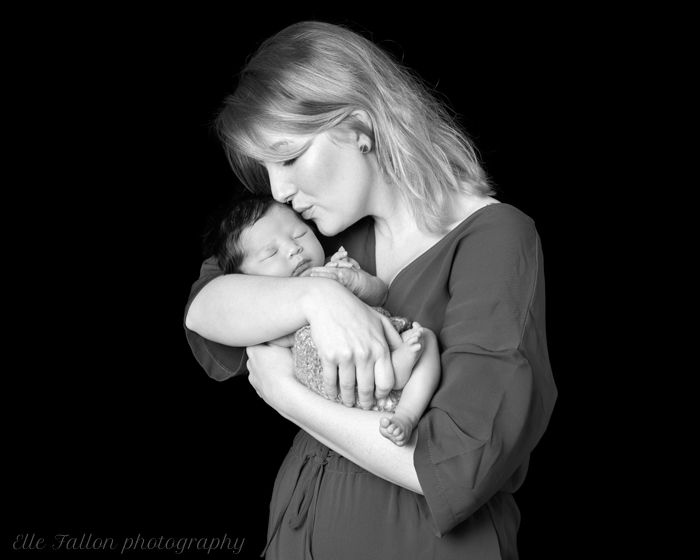 Newborn Photographer Dulwich, SE21