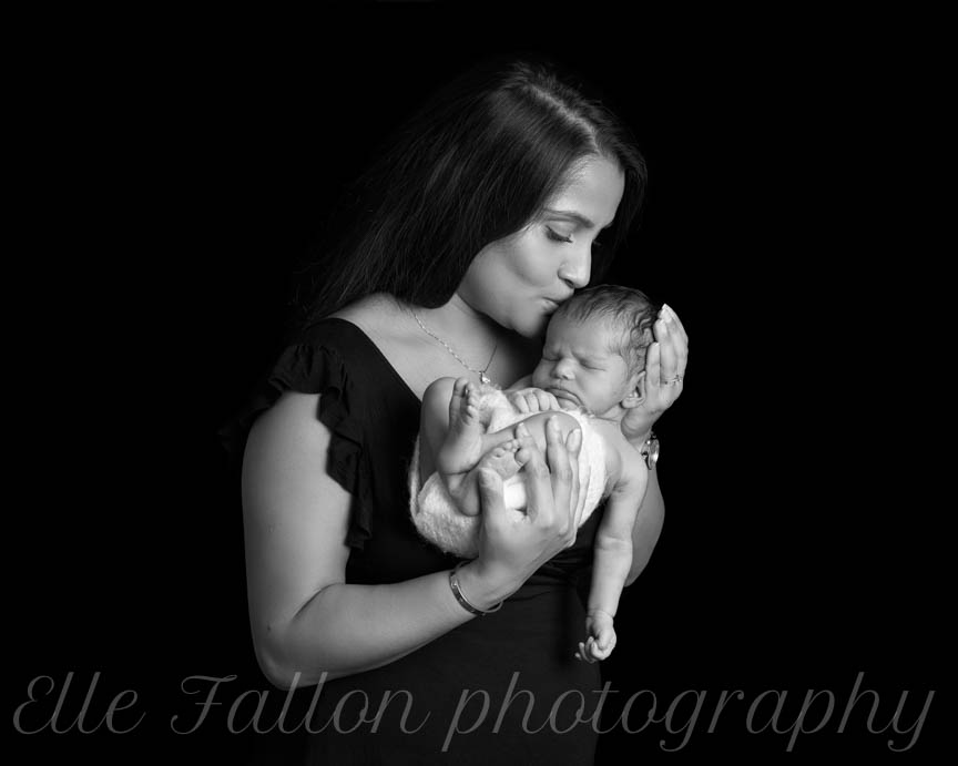Newborn Photographer, South London
