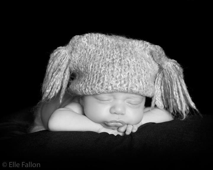 Newborn Photography Session Battersea London