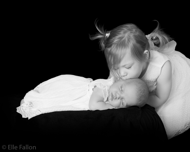 Baby and Children Photographer